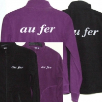 au fer Fleece Damen
